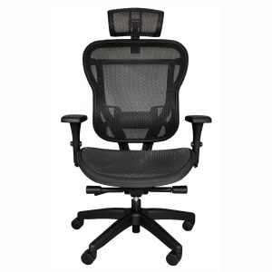 RKM All-Mesh Office Chair