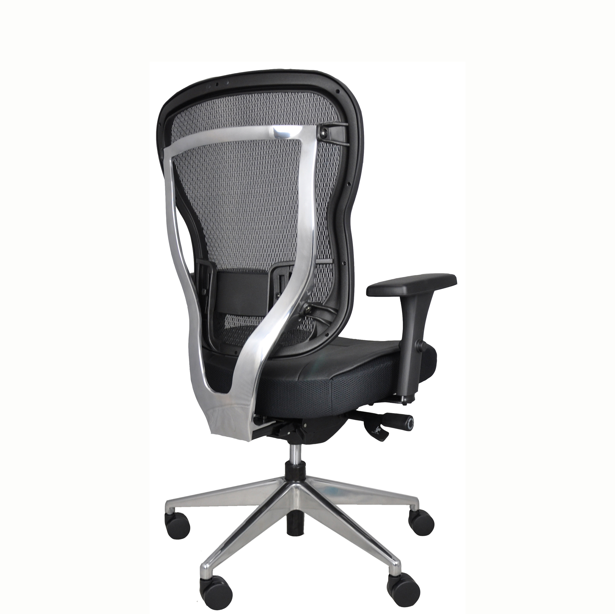 Home Office Chair - Back Angle