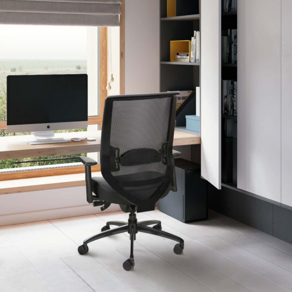 Nifty Chair