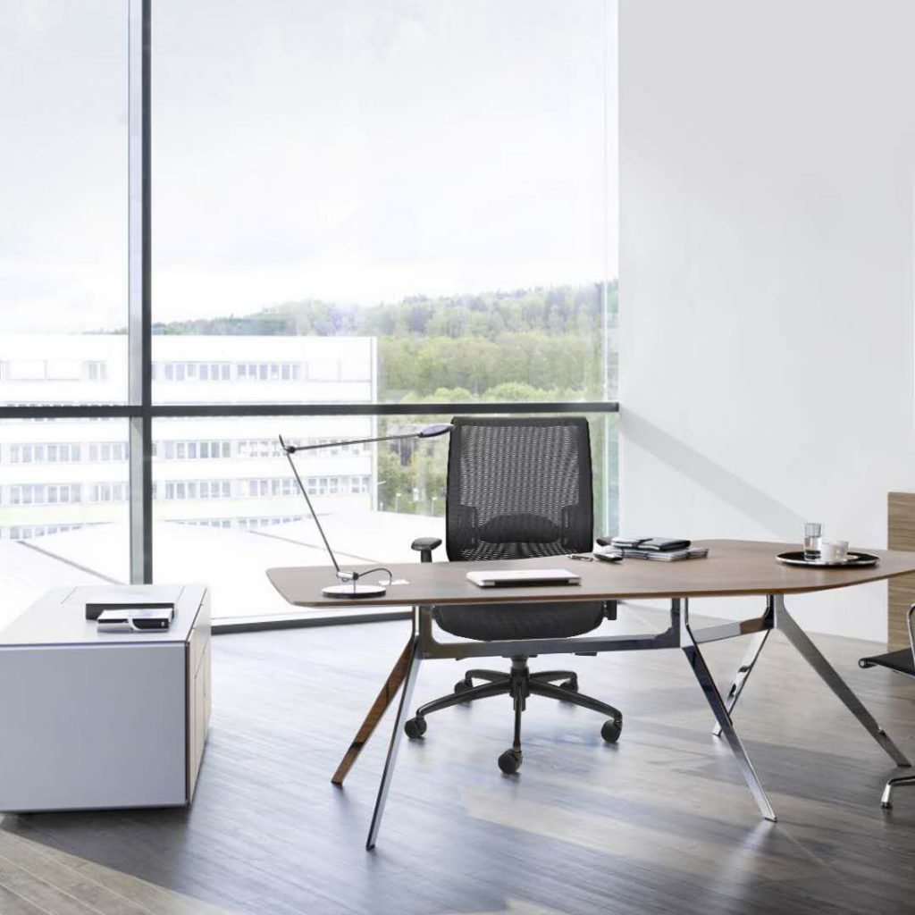 Nifry Office Chair
