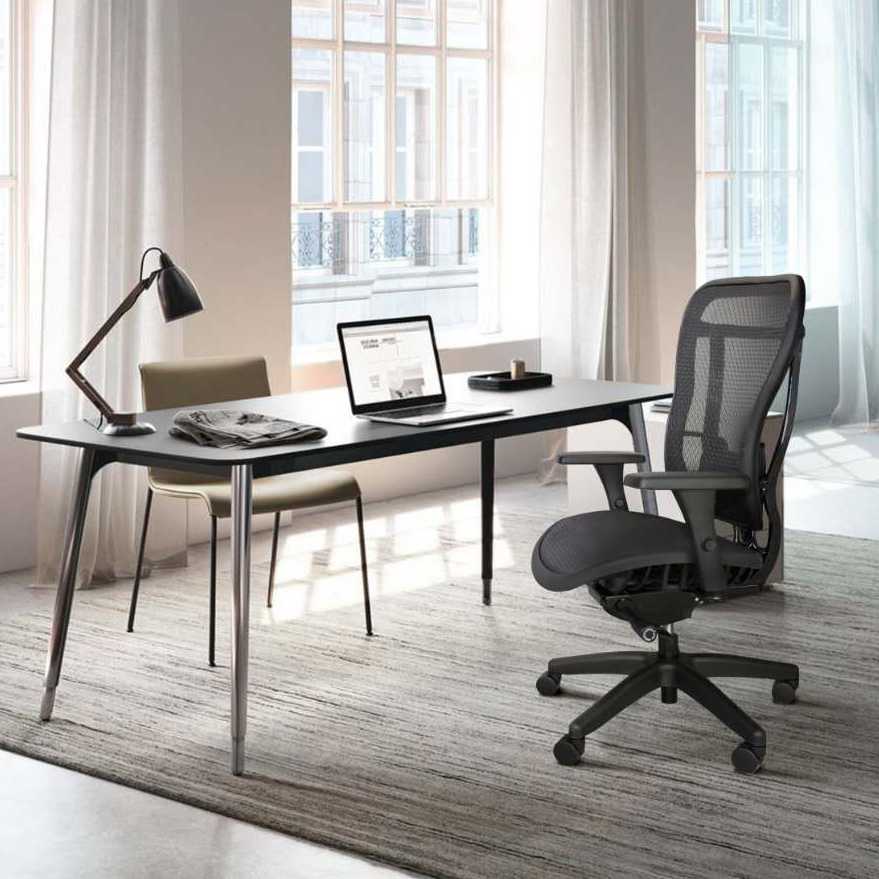 Rika All Mesh Home Office Chair
