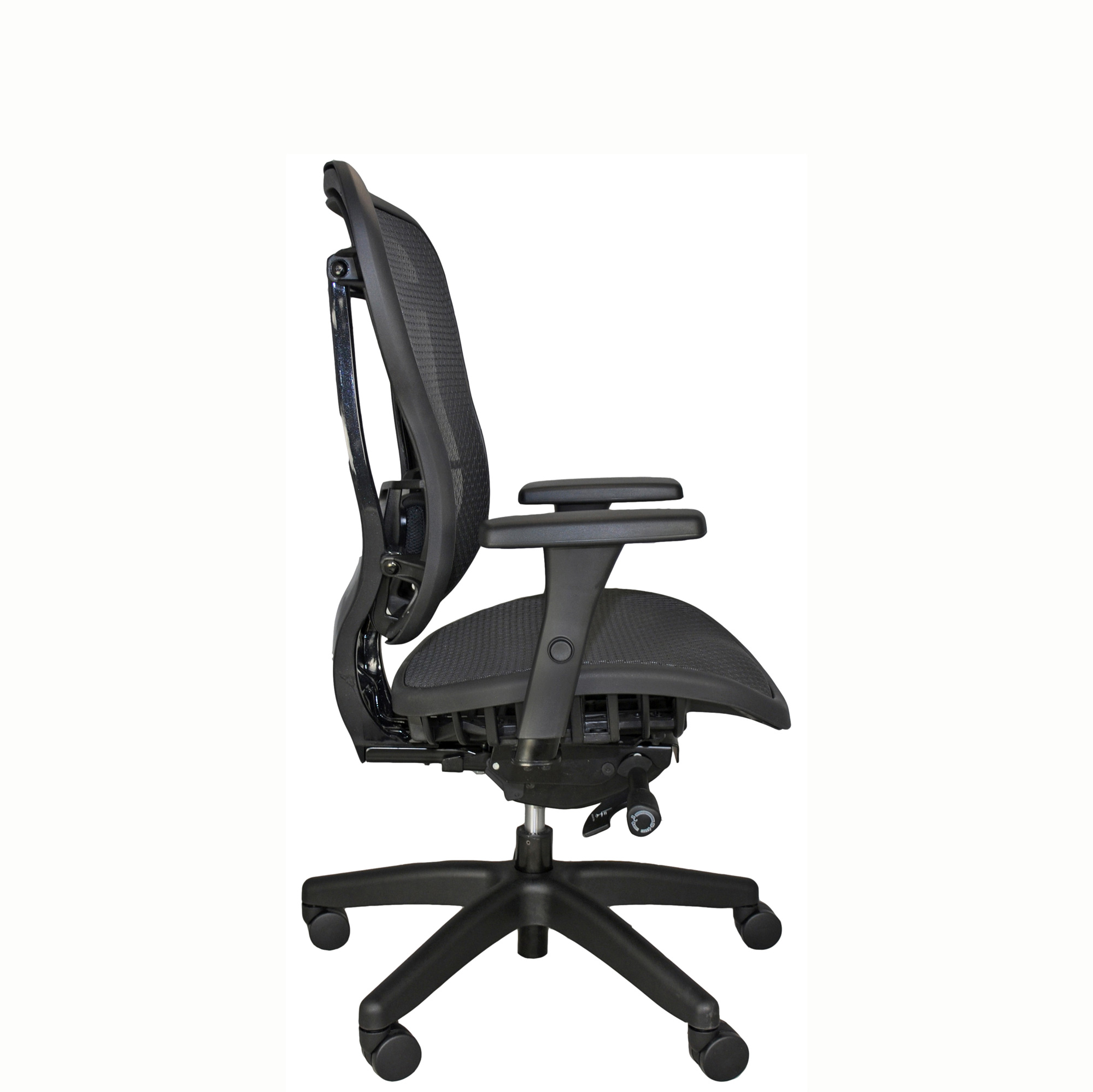 Rika All Mesh Task Chair For Home Office