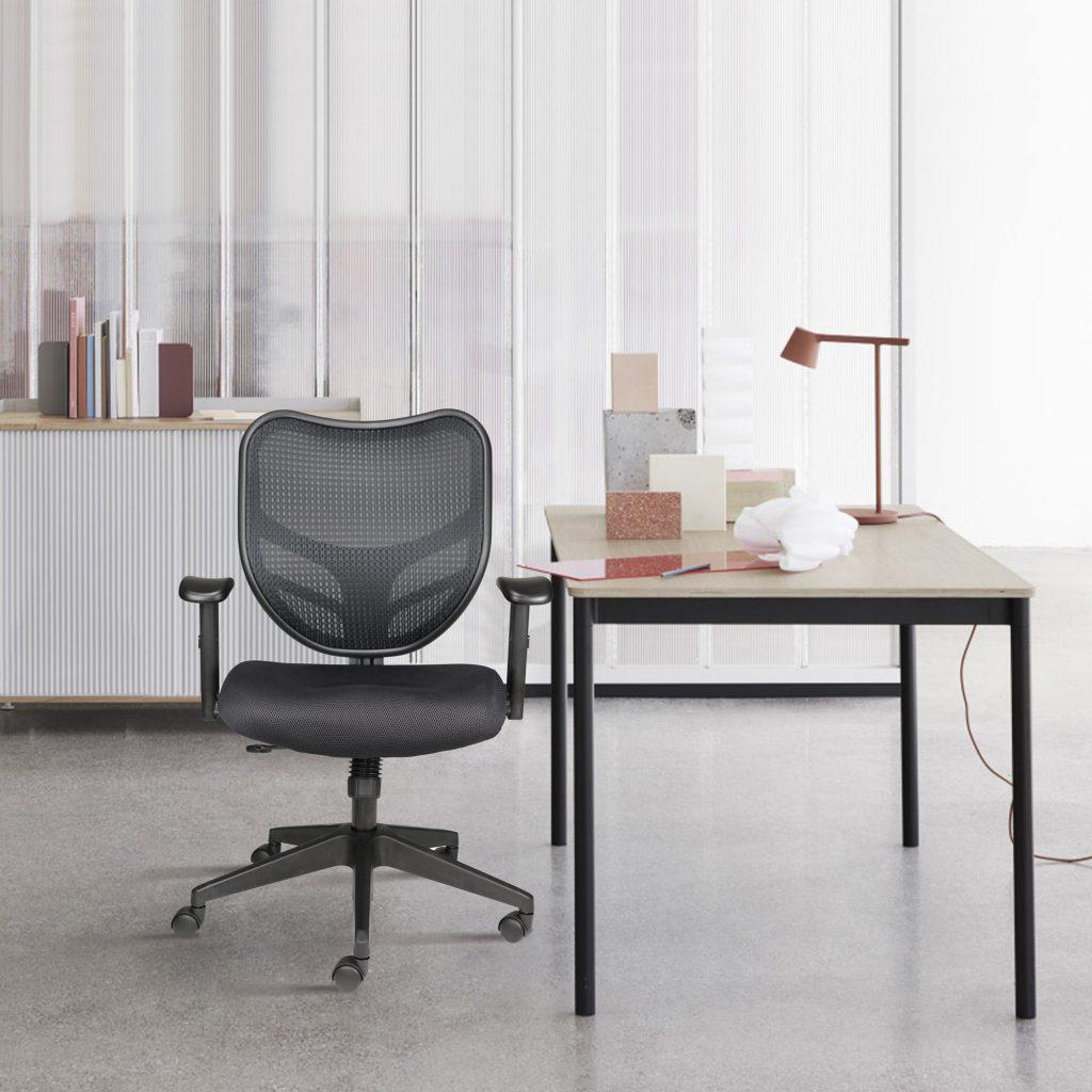 Dandy Mesh-Back Office Chair