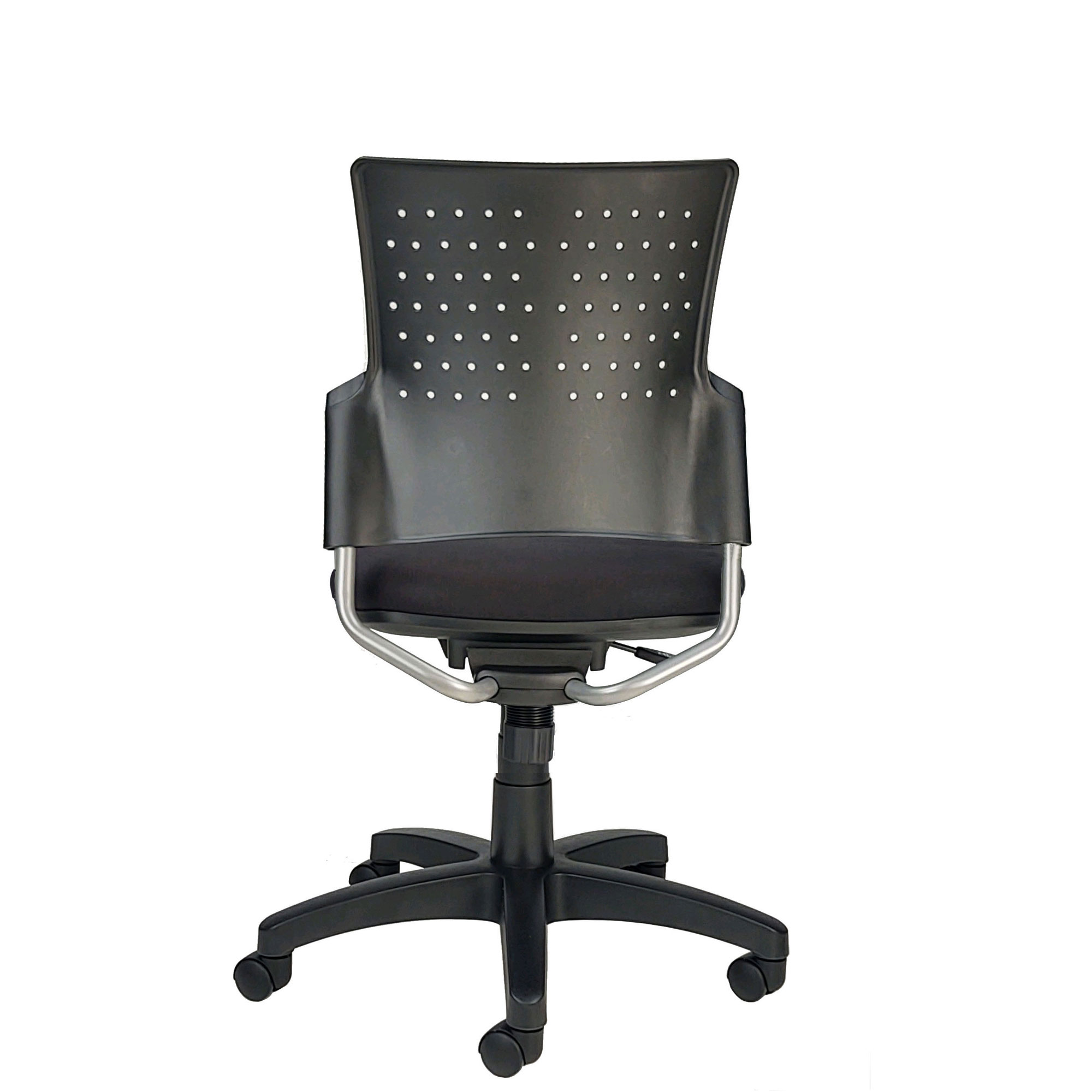 Small Black Chair For Home Office