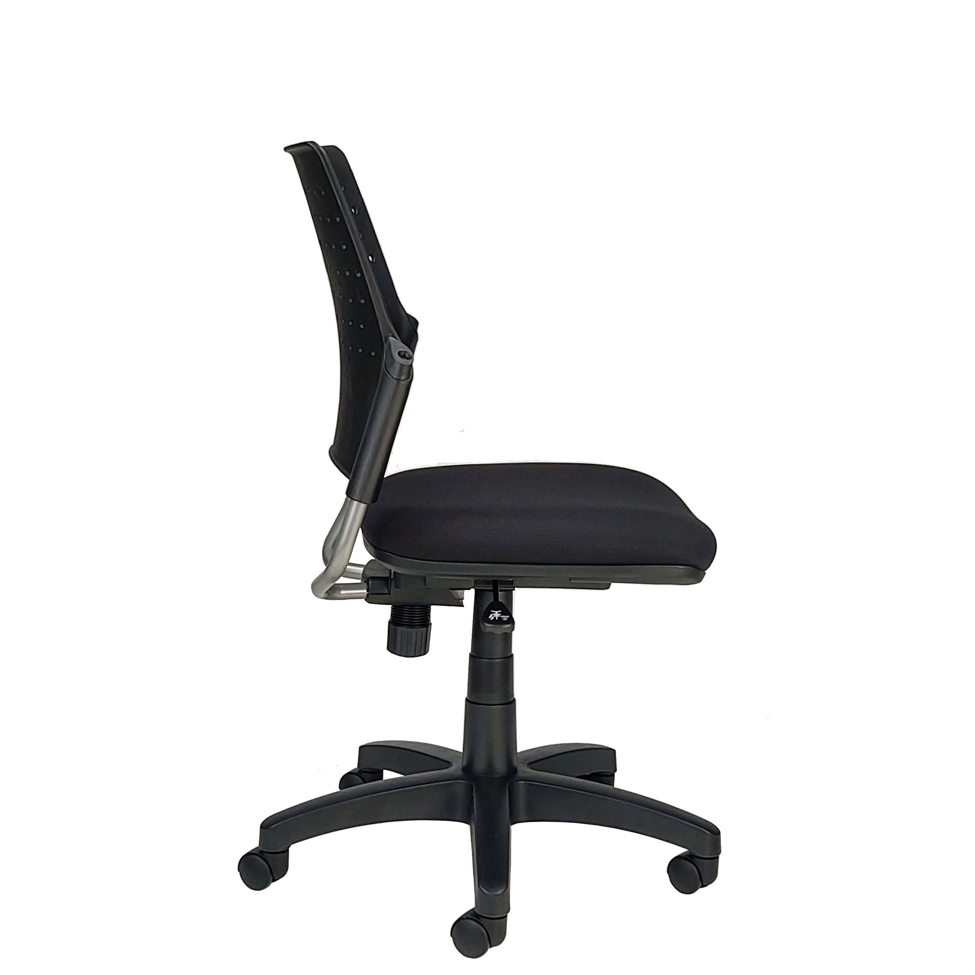Small Black Office Chair