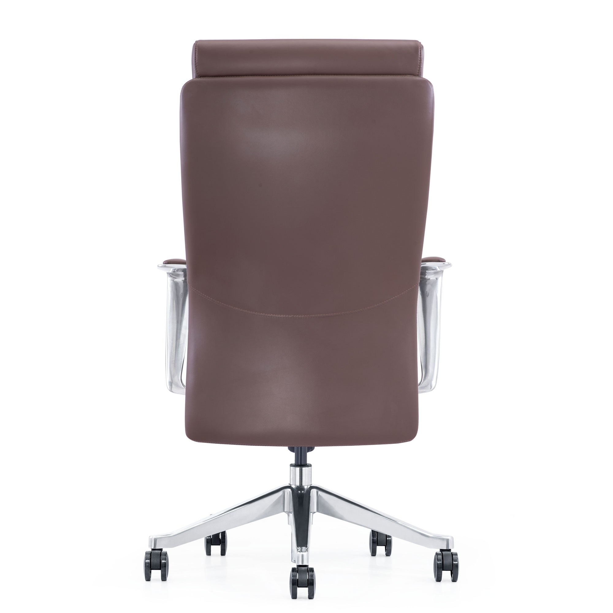 LOD68, Comfortable leather home office chair