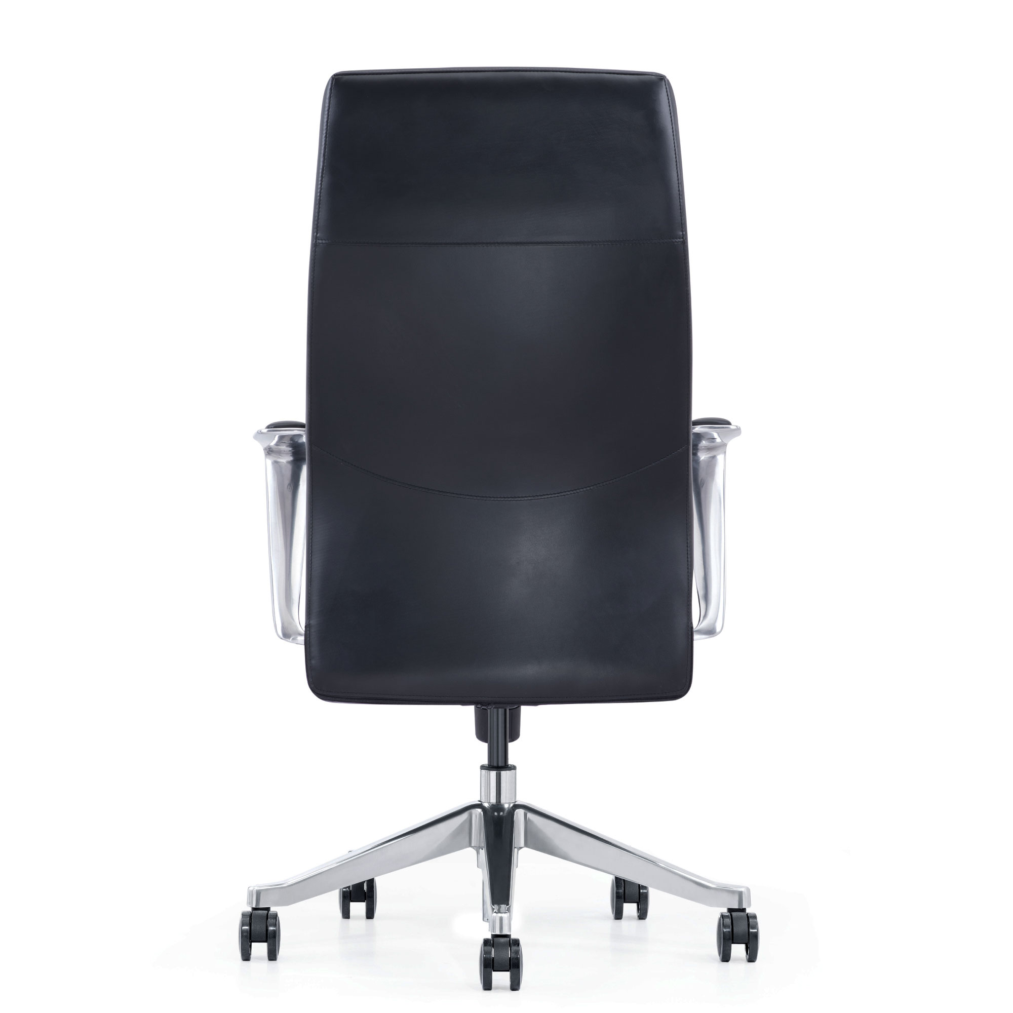 Classy Leather Home Office Chair