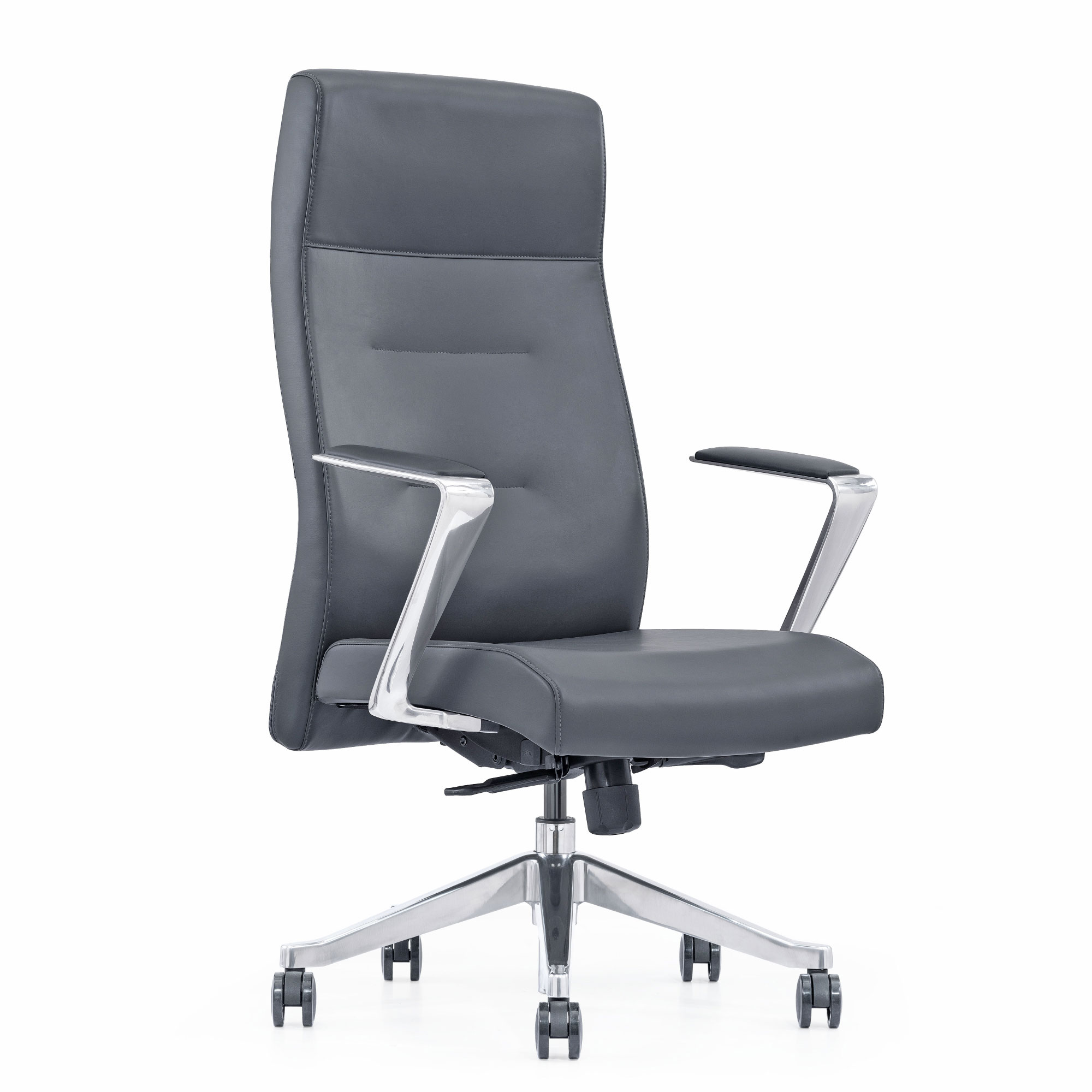High-Back Executive Chair for Home Office