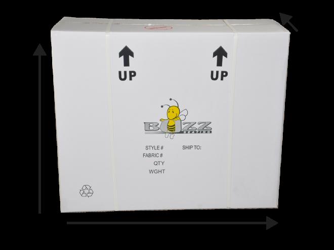LOD55 Shipping Box