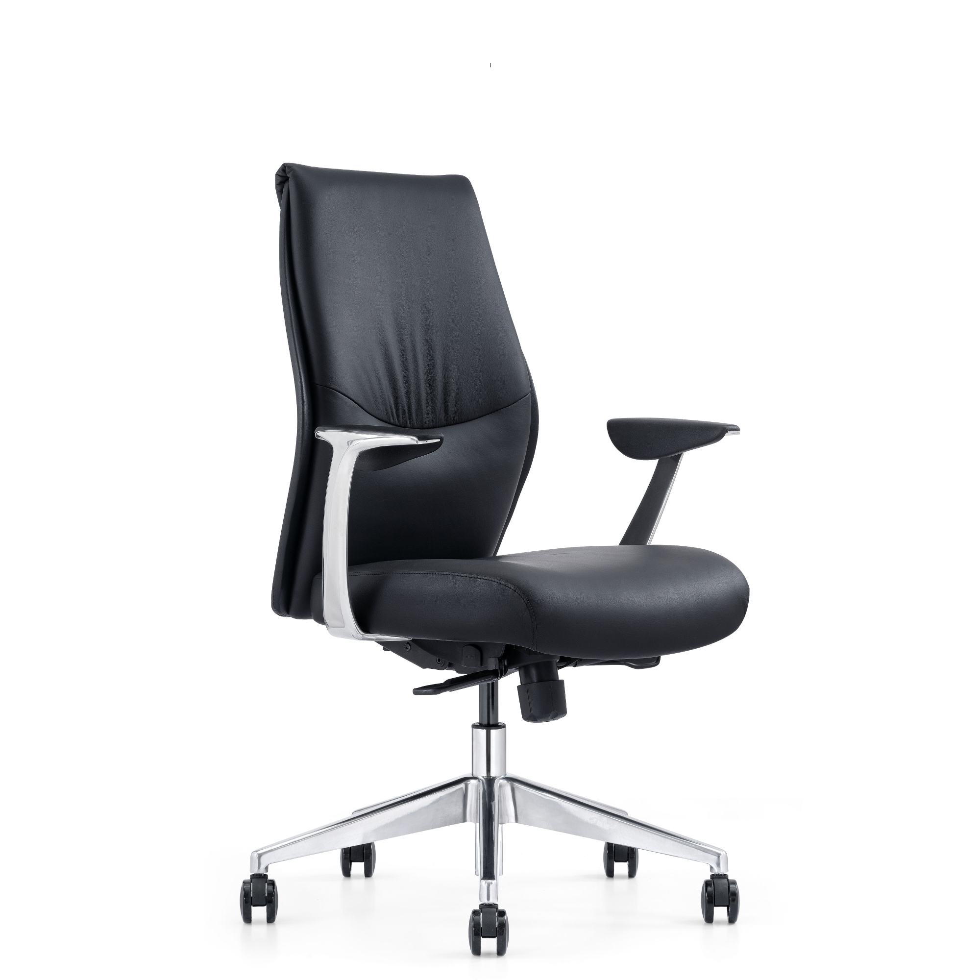 Midback Leather Chair